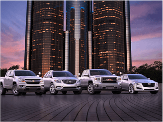 New Buick, Cadillac, Chevy, Ford, GMC & Volkswagen Vehicles in Milwaukee WI