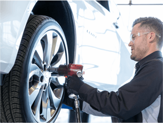 Schedule Vehicle Service in Milwaukee WI