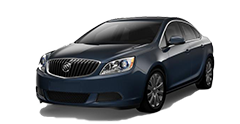 New Buick Verano in Milwaukee