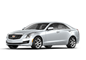 New Cadillac ATS Sedan in Milwaukee