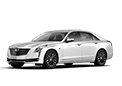 New Cadillac CT6 Sedan in Milwaukee