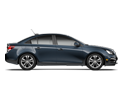 New Chevrolet Cruze Limited in Milwaukee
