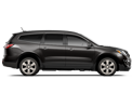 New Chevrolet Traverse in Milwaukee