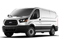 New Ford Transit-250 in Milwaukee