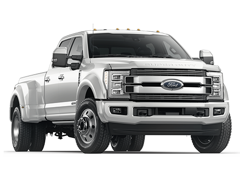 New Ford F-450SD in Milwaukee