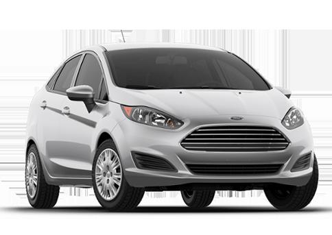 New Ford Fiesta in Milwaukee