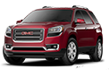 New GMC Acadia in Milwaukee