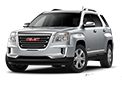 New GMC Terrain in Milwaukee