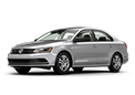 New Volkswagen Jetta Sedan in Milwaukee